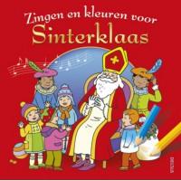 Meer informatie over Zingen en kleuren voor Sinterklaas